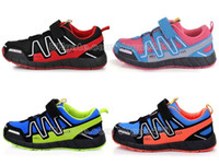 Wholesale Hot Sale Child Sport Shoes Casual Sports Shoes Children s Shoes for Kids Boys and Girls Sneakers Color EU
