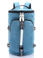american ride - 2016 New Arrival Camping Backpacks For Women and Men Outdoor Cycling Riding Travel Mountaineering Canvas Sport Backpacks