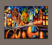 Wholesale Classical Wall Art Decor Canvas Painting Abstract Printed Canvas Art Painting for Home Decoration Digital Painting Canvas Prints