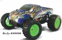 ball pivot - DHL free HSP th Scale Nitro Off Road Monster Truck Pivot Ball Suspension Model NO