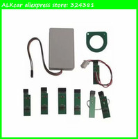 Wholesale ALKcar MB EIS Test Platform Fast check EIS and key working for mercedes W211 W209 W203 W221 W169 W164 W204 key Test Platform