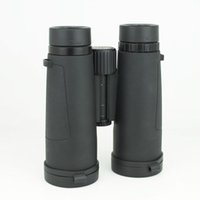 Wholesale Binoculars Magnification X42 Telescopes Zoom Lens Hunting Camping with Packaging