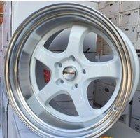 Wholesale 2015new alloy wheels aluminium car wheels rims inch for Scirocco golf audi Honda ford MazdaLexus