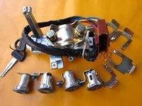 Wholesale changa star full car lock cylinder door lock cylinder ignition switch