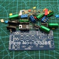 amplifier heatsink - NEW LJM P6 OP Preamplifier kit DIY with heatsink x1 High quality