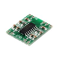 Wholesale 2Pcs Class D x3W PAM8403 Ultra Mini Miniature Digital Power Amplifier Board Brand New