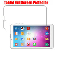 archos tablet protector - Screen Guard For quot ARCHOS b Xenon Tablet Original Clear Full Screen Protector Film Free Ship