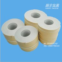 Wholesale Factory direct white EVA sided tape EVA foam sided tape EVA sided tape