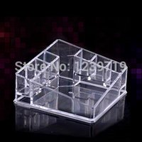acrylic organiser - Cosmetic Make Up Clear Acrylic Organiser Sections CO18