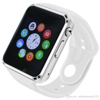 arabic language support - 2015 New Smart Watch For Support SIM Card With Pedometer Multi Languages Smart Bluetooth Healthy Sports Watch Phone