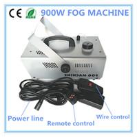 Auto auto props - W remote fog machines Line control wedding props disco smoke machine professional DJ equipment