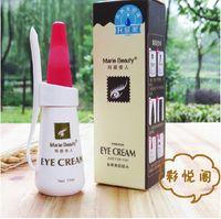 allergic contact - double eyelid glue ml False eyelashes anti allergic contact eyelash glue for lashes eyelash extension glue