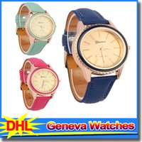battery buy - Womens Watch Fashion Leather Straps Geneva Korean Style Luxury Crystal Wrist Cheap Watches For Women ladies Buy Online