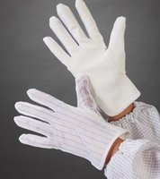 coated gloves - Industrial anti static PU coating gloves pairs package sales