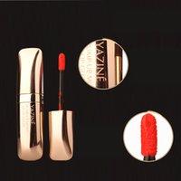 Wholesale Makeup Lipgloss Velvet Matte Lipstick D Triple Reflecting Verbal Color Moist Waterproof Lipstick Long lasting Lip Gloss MPT W617