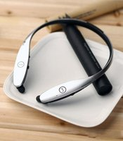 Wholesale HBS Bluetooth Headphone for Iphone s Note5 Smartphone Tone HBS Hbs900 Wireless Mobile Earphone Bluetooth Headset