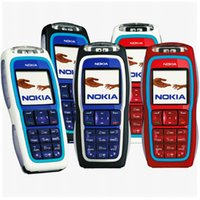 Nokia refurbished nokia - DHL Unlocked Nokia GSM Cell Phone Original Unlocked NOKIA Phone Support Russian Spanish
