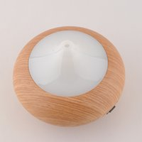 air freshener wood - Air Purifier Antique Portable air humidifier Aroma Diffuser Ultrasonic Humidifier Fragrances Freshener Ionizer Generator Wood Grain