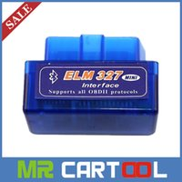 android on pc - Super Mini ELM327 Bluetooth OBD2 elm Support Multi brands Work on Android Torque PC Support All OBDII Protocols Multi Languages
