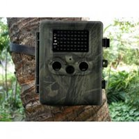 Wholesale HT LIM Fully Automatic IR Filter GPRS MMS Infrared Trail HUNTING CAMERA New