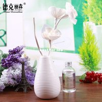 Wholesale Dekelisen no fire suit indoor aromatherapy oils room fragrance incense household clean air to help sleep