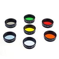 Wholesale Telescope filters set Filters Set