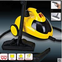 Wholesale Best quality High temperature multifunctional steam cleaner car film sauna steam cleaning machine household
