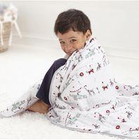 aden anais - Double Layer Aden Anais Muslin Swaddle Blanket Newborn Baby Bath Towel Aden And Anais Swaddle Blankets Functions Baby Swaddle Blanket