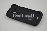 Cheap SKU1142 1PC 2000mAh portable external battery charger For Galaxy S3 mini i8190 (S3Mini - I TOP)