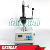 Wholesale Digital Spring Extension And Compression Tester Machine ATH P with Built in Printer connect with computer