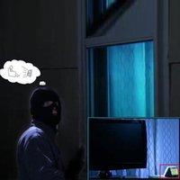 Wholesale Fake Security TV LED Light Built in Light Sensor Burglar Deterrent Home Security TV Sensor Fake TV US EU Plug DHL Free