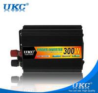 Wholesale High power converter V to V W power inverter USB charging inverter household automotive inverter