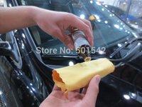 Wholesale Small Coating Cloth for Glass car coat cloth ceramic coating cloth liquid auto detail coating agent cloth