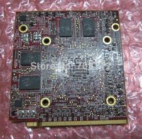 Wholesale Laptop Graphics VGA Card HD HD4650 MXM II DDR2 GB For ACER G G G G G G G G