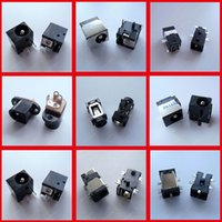 Wholesale 9models Tablet PC Charging Power Connector DC Power for Flytouch Asus Lenovo BENQ Toshiba ect