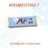 Wholesale AF816M157502 T ANTENNA GPS GHZ SMD AF816M157502