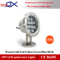 cheap 15w led underwater lights | free shipping 15w led underwater, Reel Combo