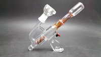 gun water pipe - Amazing Gun Shape Oil Rig Heady Bubbler Water Pipes with mm joint