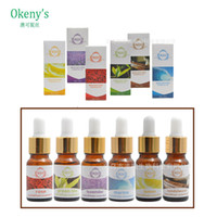 aromatherapy oils - authentic sandalwood essential oil aromatherapy aromatic oils aroma free Replenisher rattan flavor choice bottles