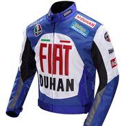 Wholesale DUHAN D082 chaqueta moto camisa motocross motorbike jackets racing jacket motorcycle jacket cycling jackets M L XL XXL