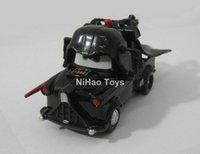 Wholesale Original Pixar Cars Star Wars Racers Mater as Darth Vader Figure Loose