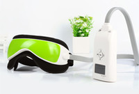 Wholesale Electric Magnetic Eye Care Relax Massager Alleviate Fatigue Relief Stress Microcomputer Control Eye Massager