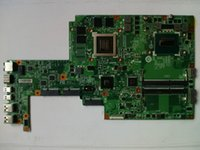 ATX laptop msi - For MSI GS70 Laptop Motherboard MS With i7 HQ Mainboard tested fully work