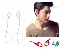 Cheap Roman S530 Bluetooth headset headphone bluetooth 4.0 HD sound sweat proof sports earphone stereo music wireless call