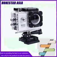 Wholesale Hot sale waterproof sport action camera sj4000 with MP camera full hd p M under water