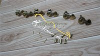 Wholesale Golden Guitar Tuning Pegs GROVER L R