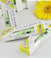 Wholesale best price Marie Beauty Eye Charm ml Makeup Glue for False Eyelash Double Eyelid Lash Glue DHL A