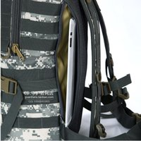 assault systems - Outdoor Military Tactical Assault Backpack Molle System day Life Saver Bug Out Bag Survival SWAT Police Carry Promotion
