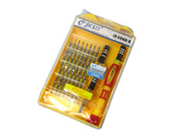 Wholesale JK6066 A in screwdriver pack opening tools for mobile phone iphone ipad tablet etc for sale
