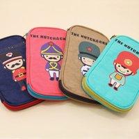 nutcrackers - New Design The Nutcracker Fashion Hand bags PS14 Multi function Pencil Cases